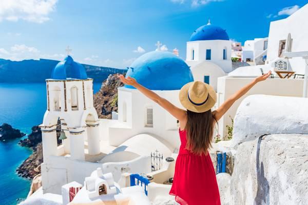 Griekenland Opent Grenzen