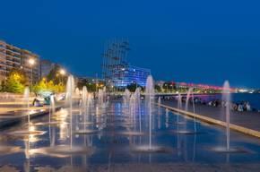 Thessaloniki in